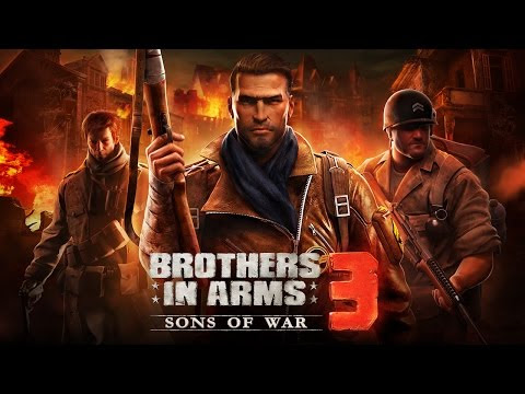 Brothers in Arms® 3 - Aplicaciones de Android en Google Play