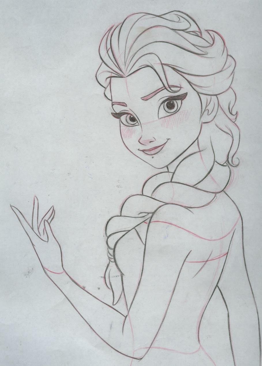 Elsa - Frozen Photo (36166487) - Fanpop