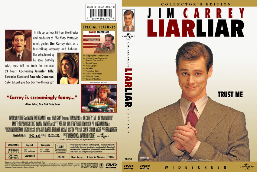 Liar Liar Movie Funny Quotes. QuotesGram