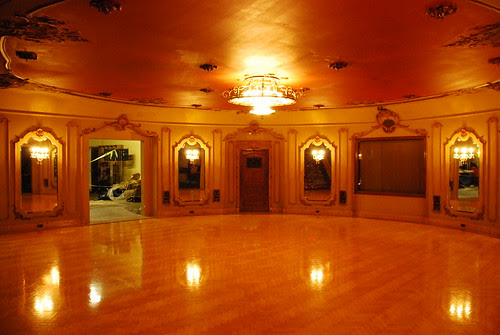 Los Angeles Theatre Intermediate Lounge