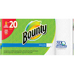 Bounty Select-A-Size Huge - Paper towel - 158 sheets - roll (pack of 8)