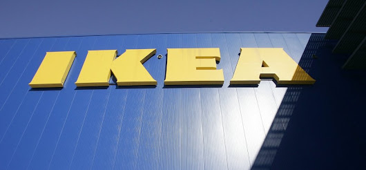 Ikea Just Announced It's Getting Into Something Very Strange