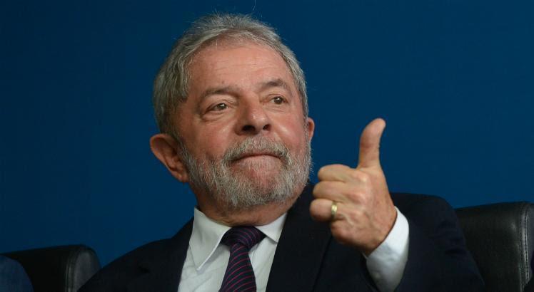 Mesmo que Lula seja condenado no julgamento, enquanto todos os recursos da 2ª instância não se esgotarem, sua campanha permanece sub-júdice / Foto: Agência Brasil