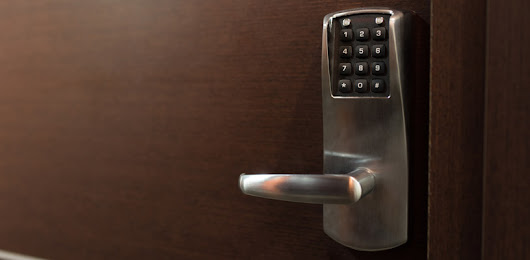 Know these 10 things before you install keyless locks | Lockmart