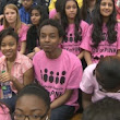 GTA students celebrate International Day of Pink