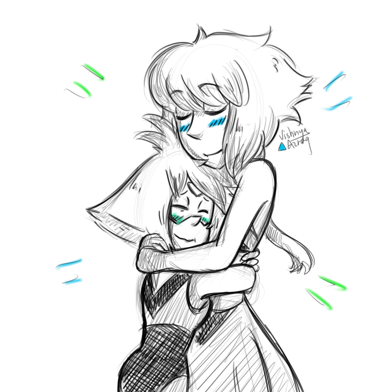i was bored and had no internet connexion (and still really haven't and can post this with the short time i have with it) so i made this a little hour ago enjoy the lapidot floof 'cause why not