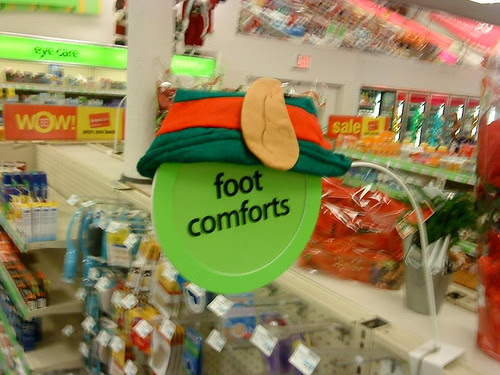 foot comforts web