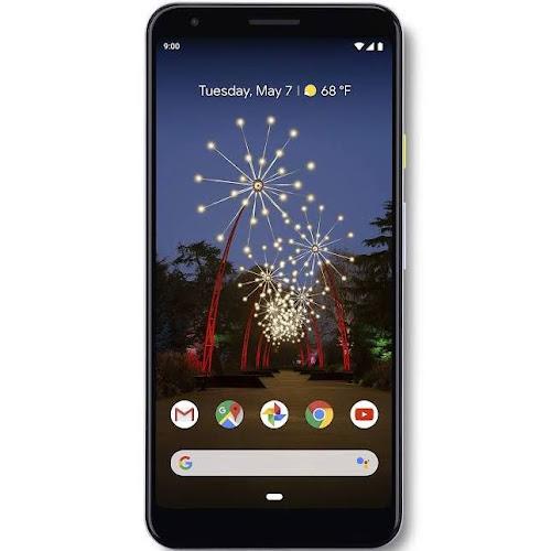 Google Pixel 3a XL  - Unlocked - Purple-ish