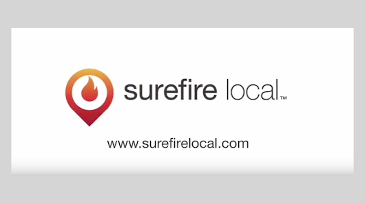 Surefire Local Marketing Cloud Aims at Features with One Login