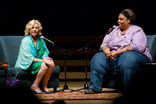 ICYMI:  Here are some highlights from the Decatur Book Festival's keynote address with Erica Jong.  ...
