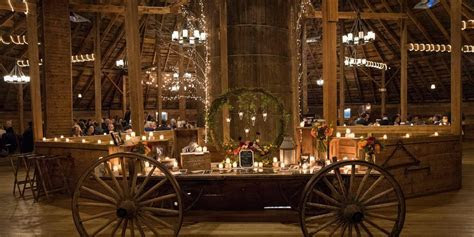 Inn at the Round Barn Farm Weddings   Get Prices for