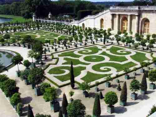 Βερσαλλίες, Γαλλία