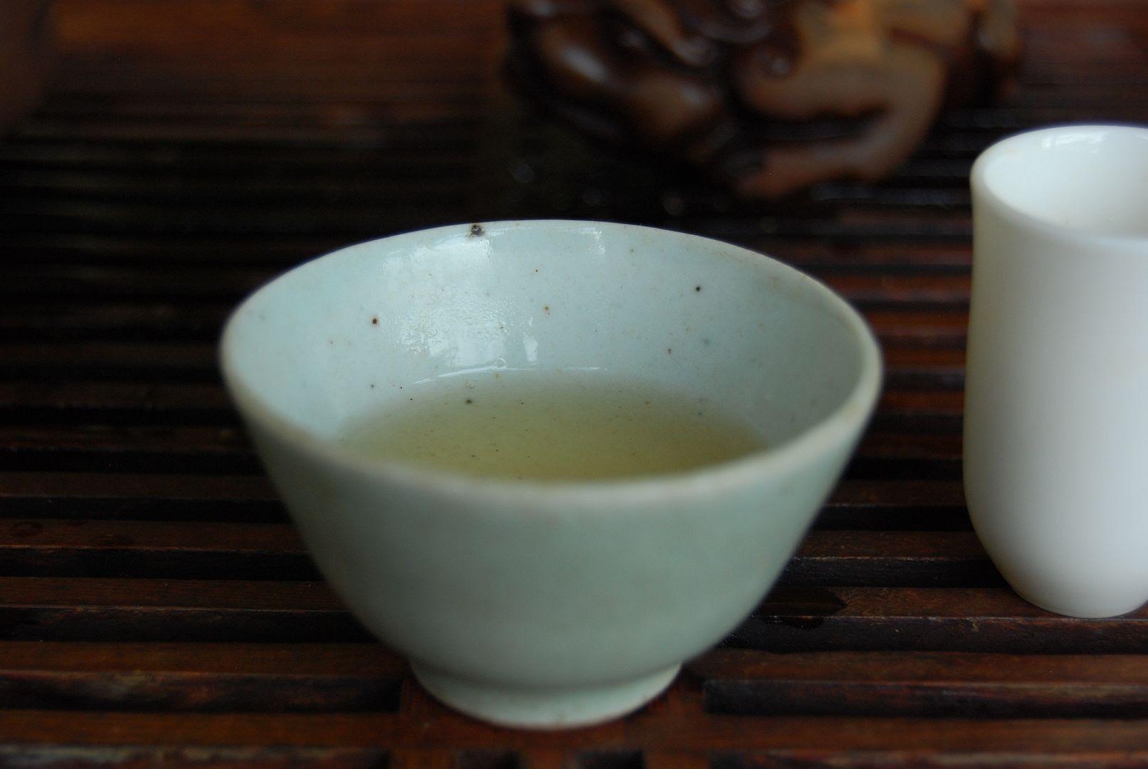 2012 Chawangpu Jingmai Xiaobing