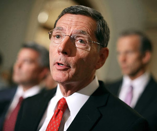 Barrasso: Republicans Will Confirm Judges Without Flake
