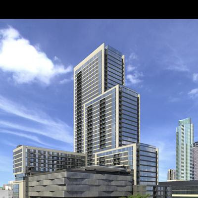 Two more large office projects gear up to break ground in downtown Austin - Austin Business Journal