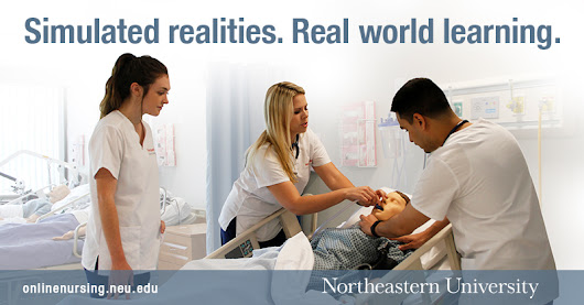 Nursing Simulation Labs Mirror the Diverse Realities of Patient Care