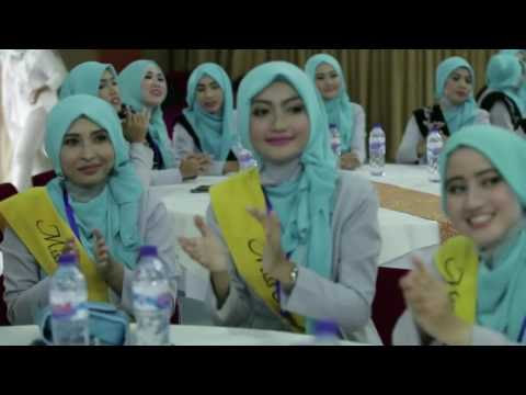 VIDEO : wardah - ibc 2016. ...