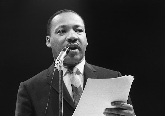 The most inspiring Martin Luther King Jr. quotes to live by