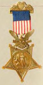 Medal of Honor, 1862–1895 Army version
