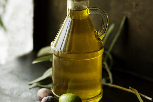 Is Extra-Virgin Olive Oil A Healthy Fat On A Raw Vegan Diet?