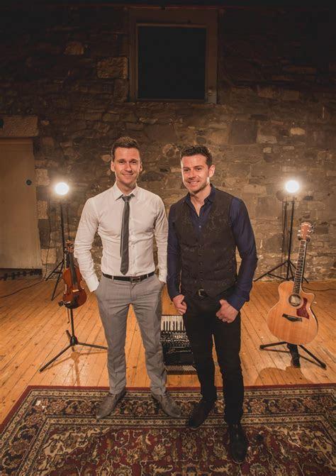 The MacDonald Brothers   Pop, Rock, Ceilidh, Charts