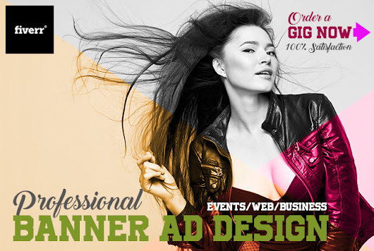 I will design a Professional Web Banner,Events, Advertisement Cover