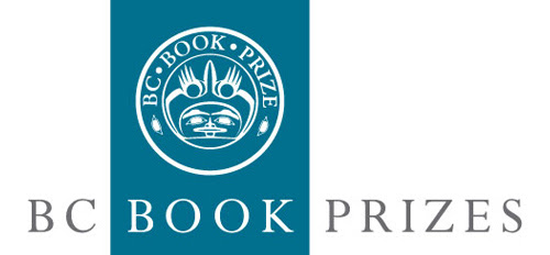 Congratulations to the Winners of this year's BC Book Prizes!