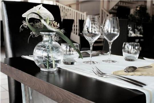 Restaurant - Le Café Zik Restaurant du Lac