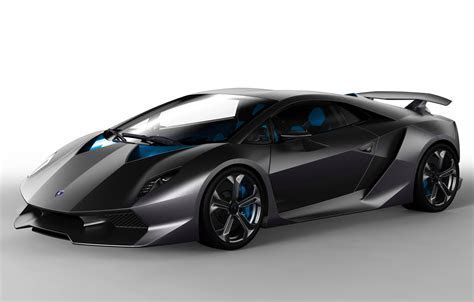 2014 Lamborghini Diablo Black   Top Auto Magazine