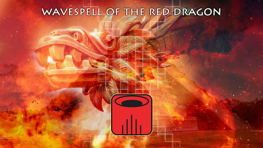 Dreamspell Journey Meditations ~ Wavespell 1 of the Red Dragon ~ Power of Birth