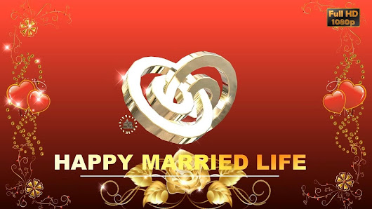 Wedding anniversary video greetings google happy wedding wishes sms greetings images wallpaper whatsapp video super animation m4hsunfo