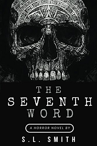 The Seventh Word – Author Interview by BooksGoSocial