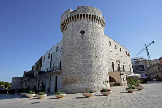 Wonderful towns and cities in Puglia