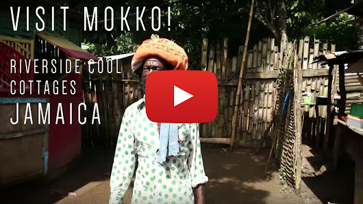 VIDEO: Visit Mokko in Jamaica! - Jamaican Videos
