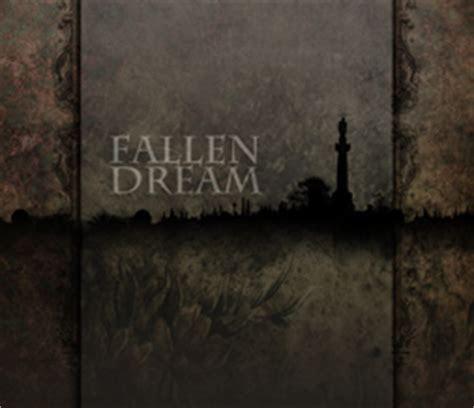 fallen dream wallpaper dark quote background image
