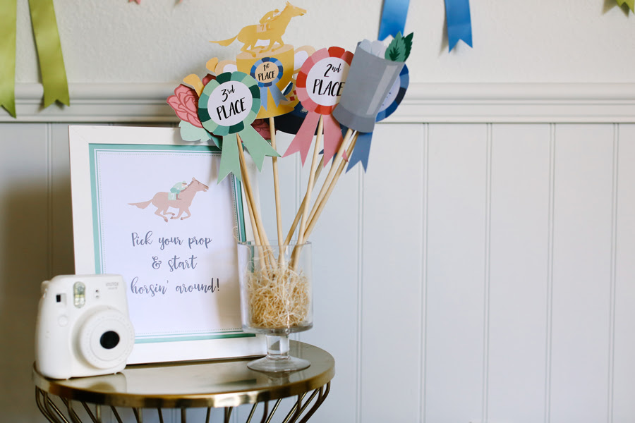Kentucky Derby Party Guide At Home With Natalie