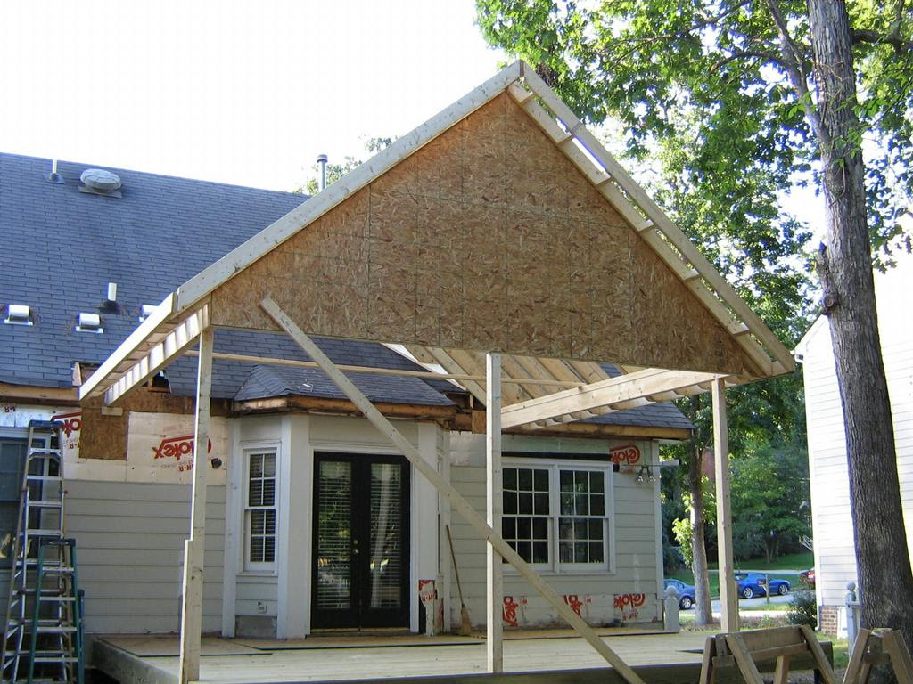 Watabak Hip Roof Shed With Porch