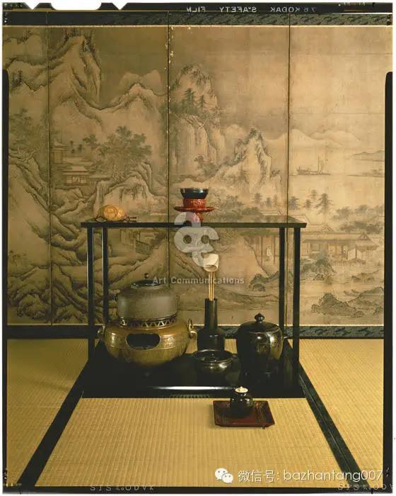 《转载》我们应该感谢日本对建盏的贡献