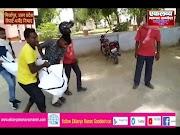 शादी से एक दिन पहले ही सड़क दुर्घटना में मिर्जापुर के जय राम निषाद की हुई मौत
