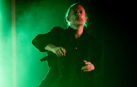 Thom Yorke's third and final Sonos Radio mix is now available to stream