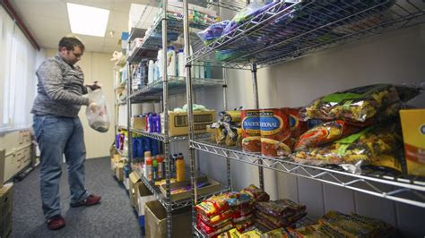 expanded food pantry  open  nebraska union announce