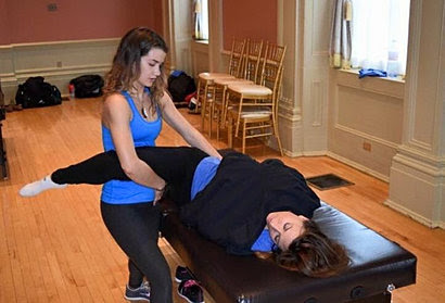 naturalmotion | Fascial Stretch Therapy