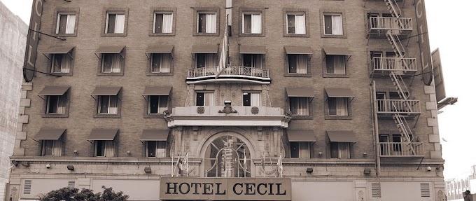 Cecil Hotel - O hotel da morte