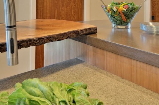 DIY Guide to 6 Popular Countertop Materials | Zillow Digs