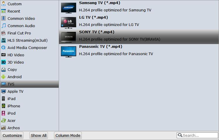 sony-tv-profile