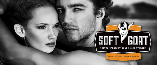 Scruff and Goatee Softener. Best beard softener, beard conditioner