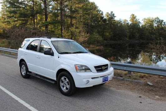 Used 2005 Kia Sorento for Sale in Aiken SC 29803 Mathis Auto Sales