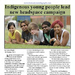 Indigenous young people lead new headspace campaign