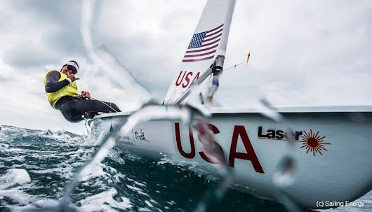 Hump day at Youth Sailing Worlds >> Scuttlebutt Sailing News