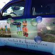 Vinyl Vehicle Wraps | Green Light Graphics and Signs